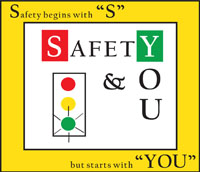 Department Safety Representatives logo